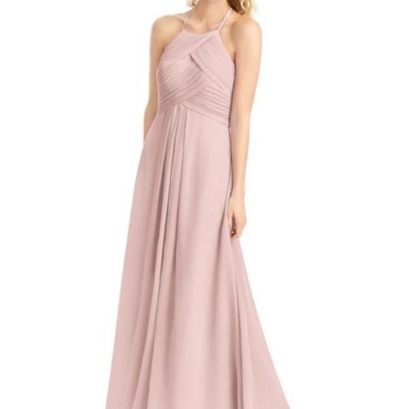 7734e698ddf Azazie Dresses   Skirts - Azazie Ginger dusty rose dress size 4